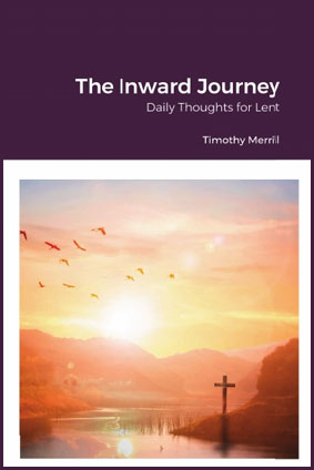 The Inward Journey: Daily Thoughts for Lent