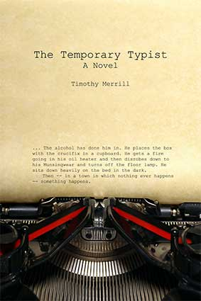 The Temporary Typist